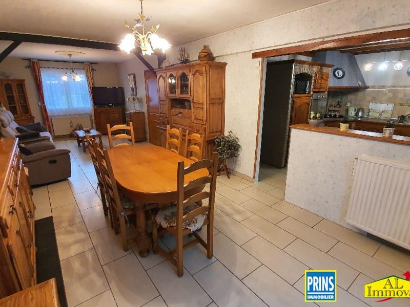Vente maison / villa Isbergues 156000€ - Photo 2