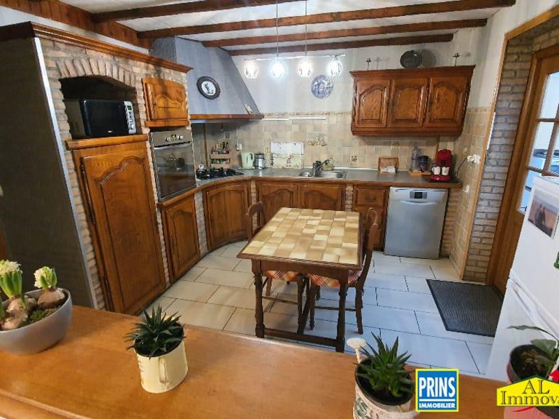 Vente maison / villa Isbergues 156000€ - Photo 3