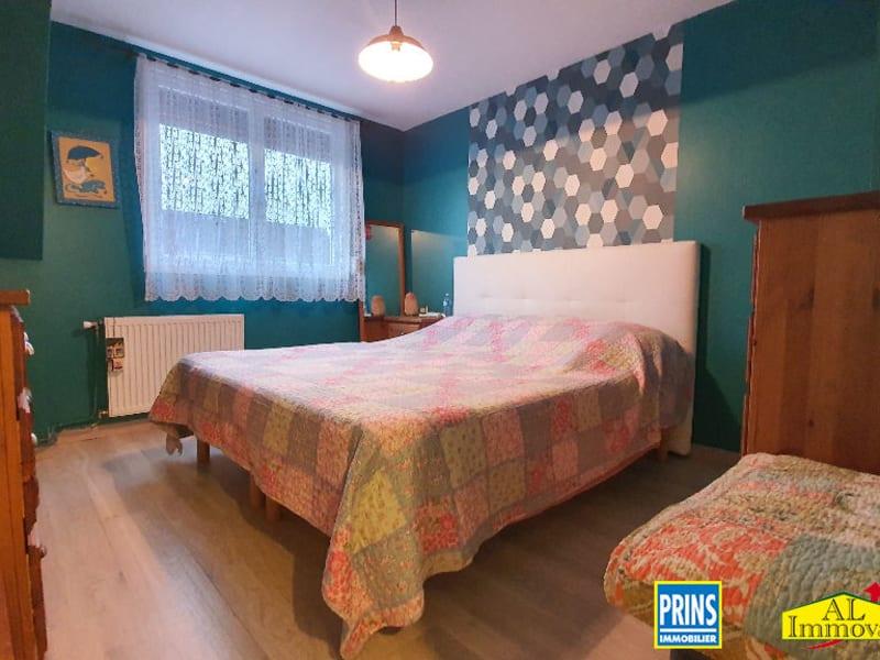 Sale house / villa Isbergues 156000€ - Picture 5