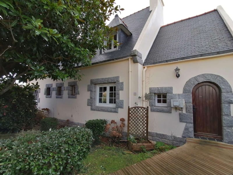 Sale house / villa Plouhinec 239900€ - Picture 2