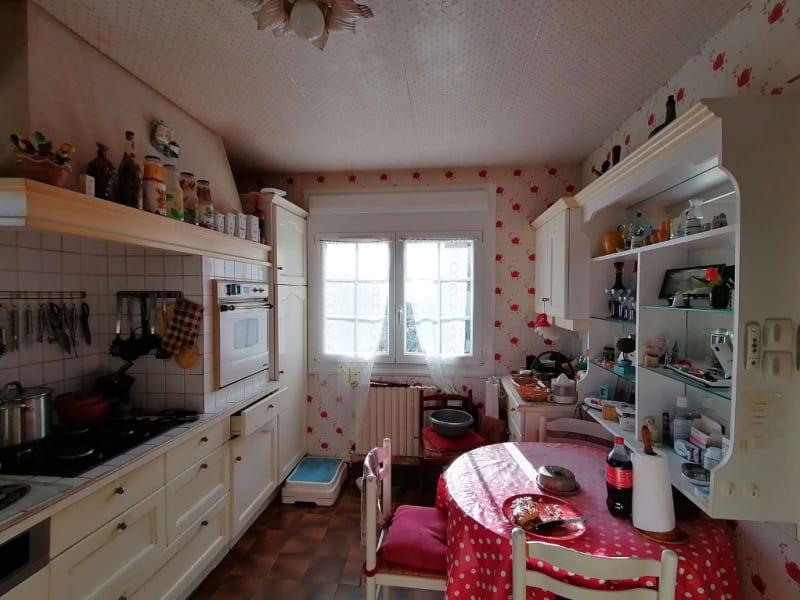Sale house / villa Plouhinec 239900€ - Picture 5