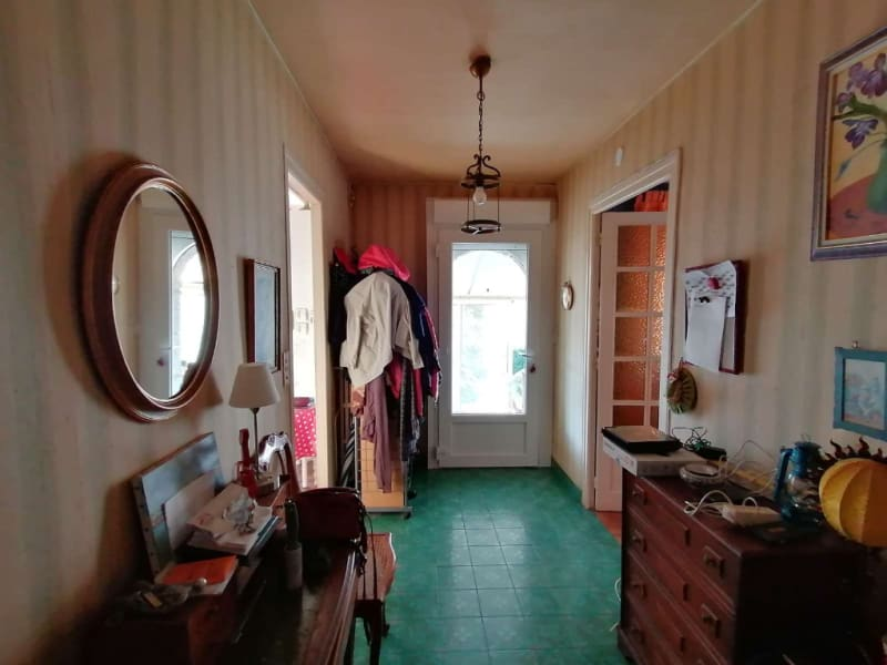 Sale house / villa Plouhinec 239900€ - Picture 6