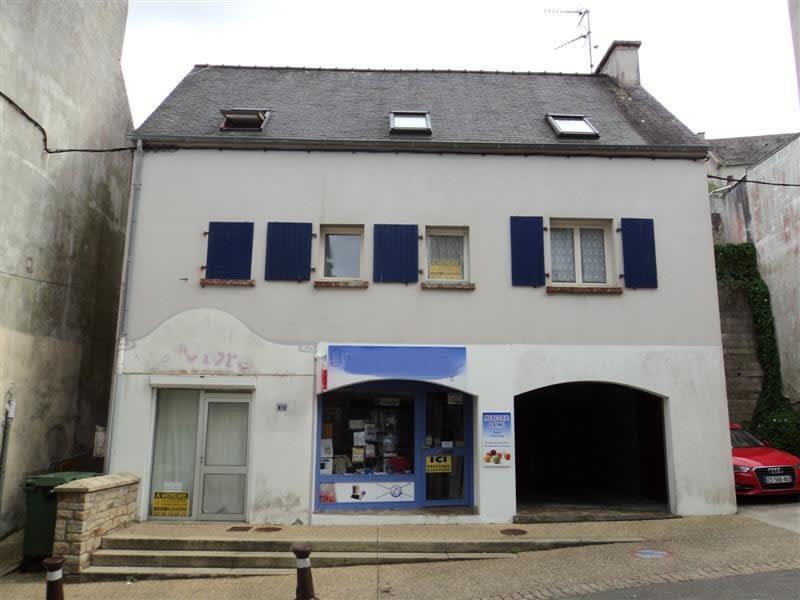 Sale apartment Audierne 100500€ - Picture 6
