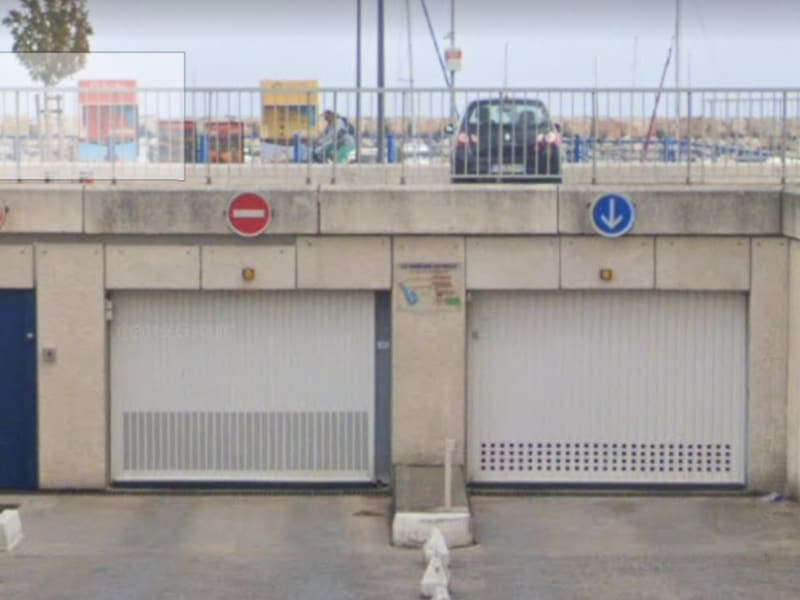 Vente parking Argeles sur mer 27 500€ - Photo 1