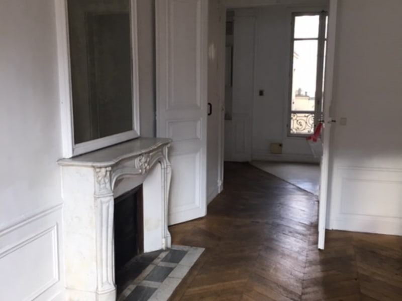 Location bureau Paris 2ème 4 950€ CC - Photo 1