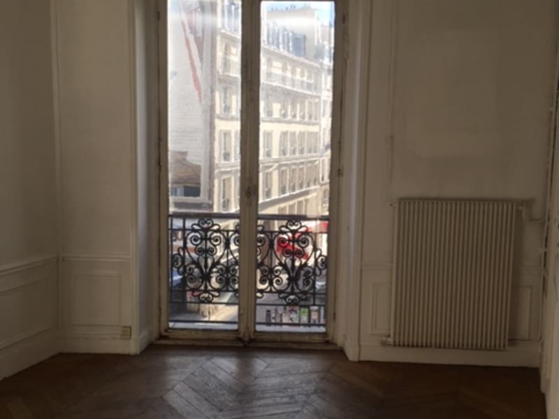 Location bureau Paris 2ème 4 950€ CC - Photo 6