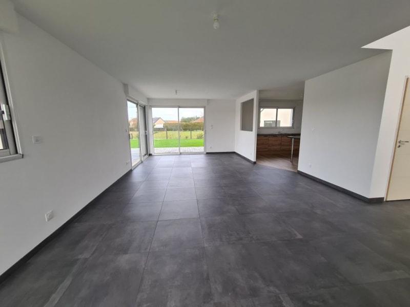 Vente maison / villa Heuringhem 299520€ - Photo 1