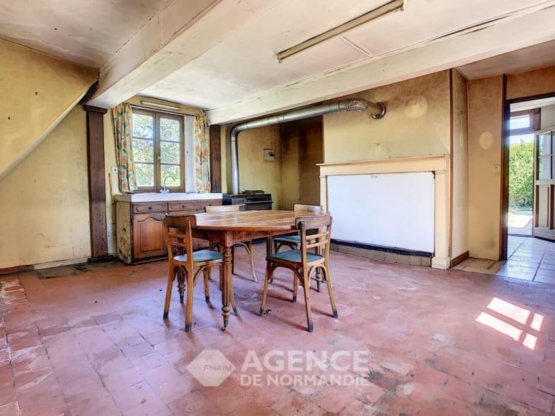Vente maison / villa Montreuil-l'argillé 70000€ - Photo 3