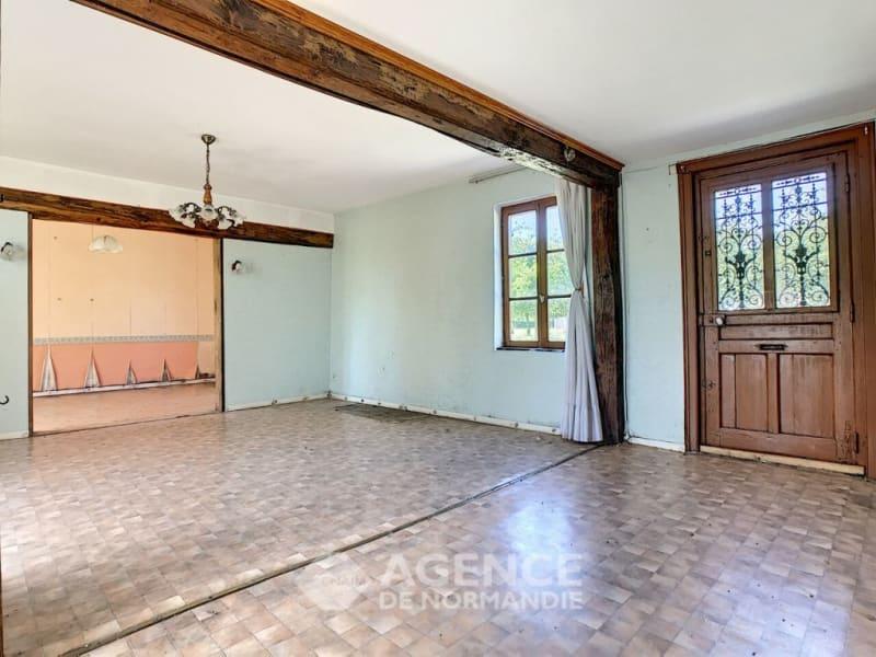 Vente maison / villa Montreuil-l'argillé 70000€ - Photo 4