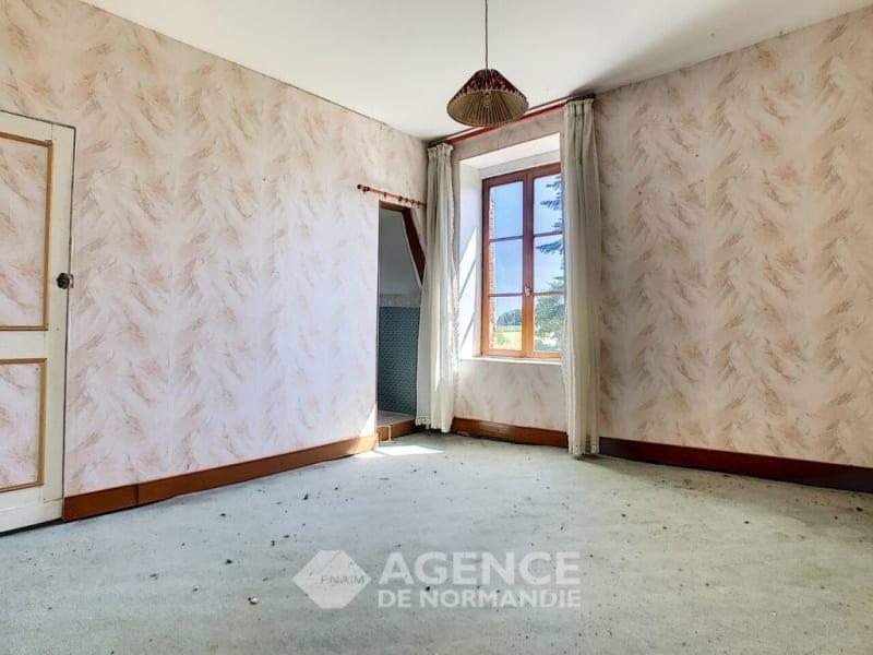 Vente maison / villa Montreuil-l'argillé 70000€ - Photo 7