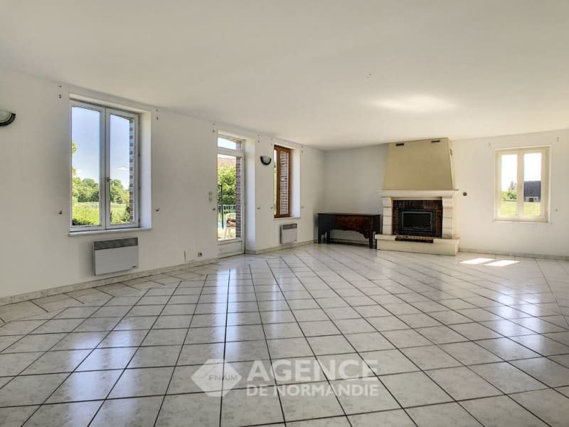 Vente maison / villa L' aigle 320 000€ - Photo 4