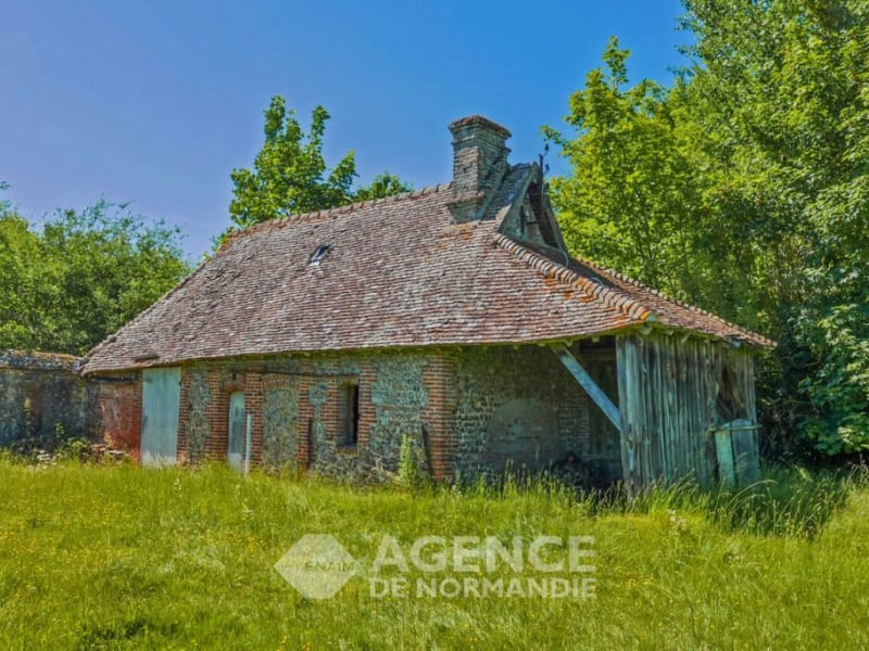 Vente maison / villa L' aigle 320 000€ - Photo 17