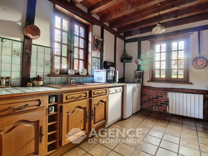 Vente maison / villa Montreuil-l'argillé 155000€ - Photo 6