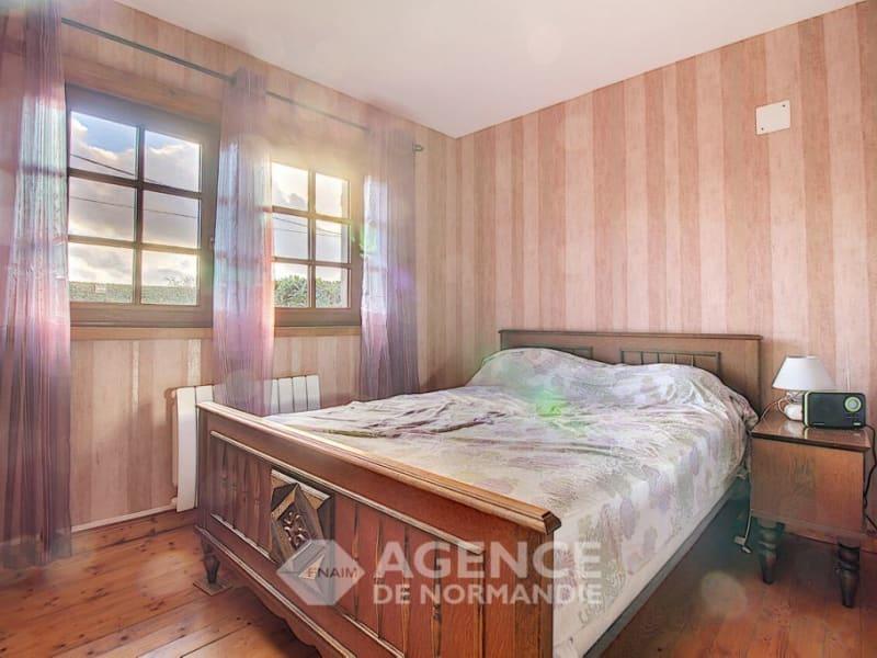 Vente maison / villa Montreuil-l'argillé 155000€ - Photo 8