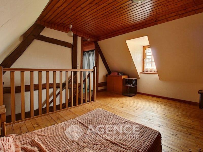 Vente maison / villa Montreuil-l'argillé 155000€ - Photo 9
