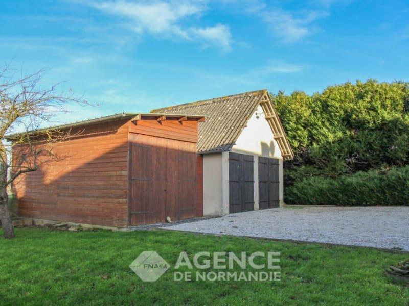 Vente maison / villa Montreuil-l'argillé 155000€ - Photo 13