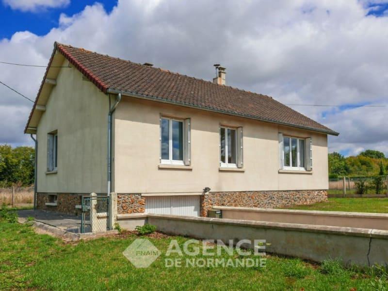 Vente maison / villa Le sap 80000€ - Photo 1