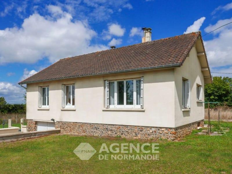 Vente maison / villa Le sap 80000€ - Photo 9