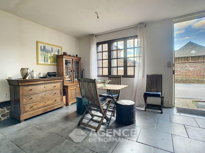 Vente maison / villa Montreuil-l'argillé 55000€ - Photo 4