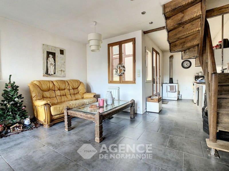 Vente maison / villa Montreuil-l'argillé 55000€ - Photo 5