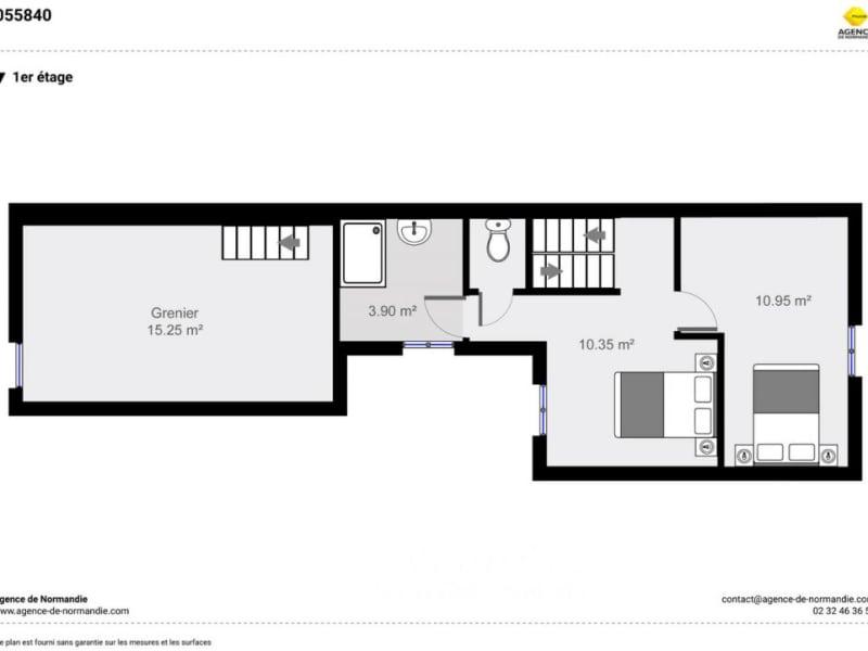 Vente maison / villa Montreuil-l'argillé 55000€ - Photo 7