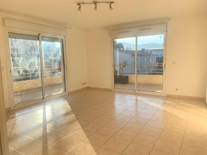 Rental apartment Gardanne 900€ CC - Picture 2