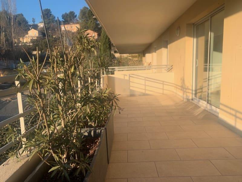 Rental apartment Gardanne 900€ CC - Picture 3