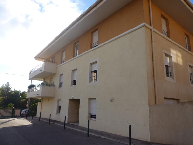Rental apartment Gardanne 900€ CC - Picture 8