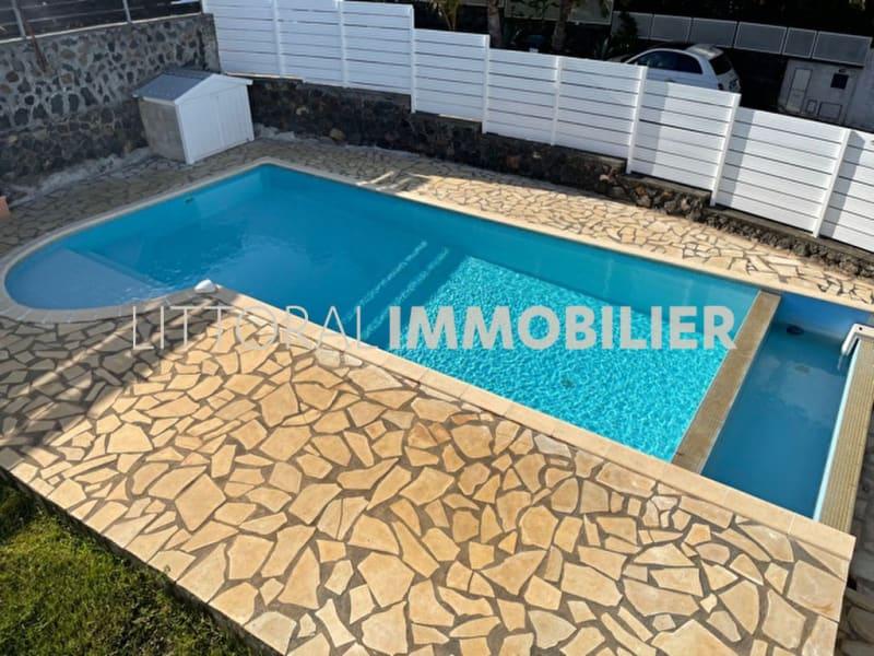 Rental house / villa Saint gilles les bains 2420€ CC - Picture 2