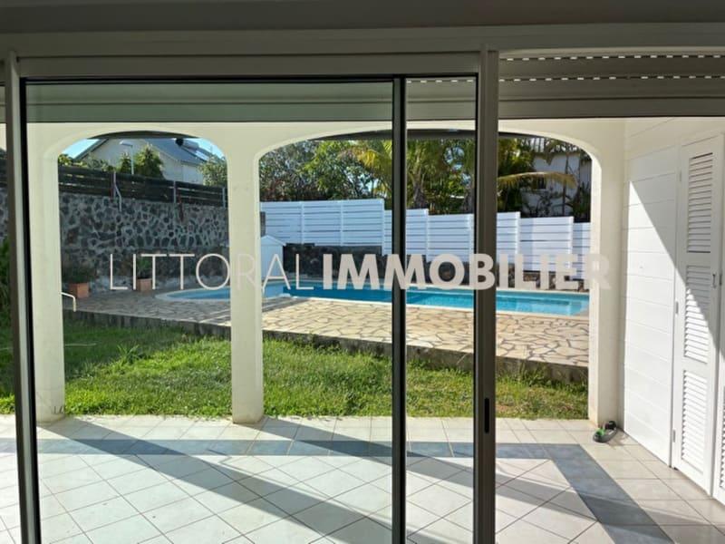 Rental house / villa Saint gilles les bains 2420€ CC - Picture 3