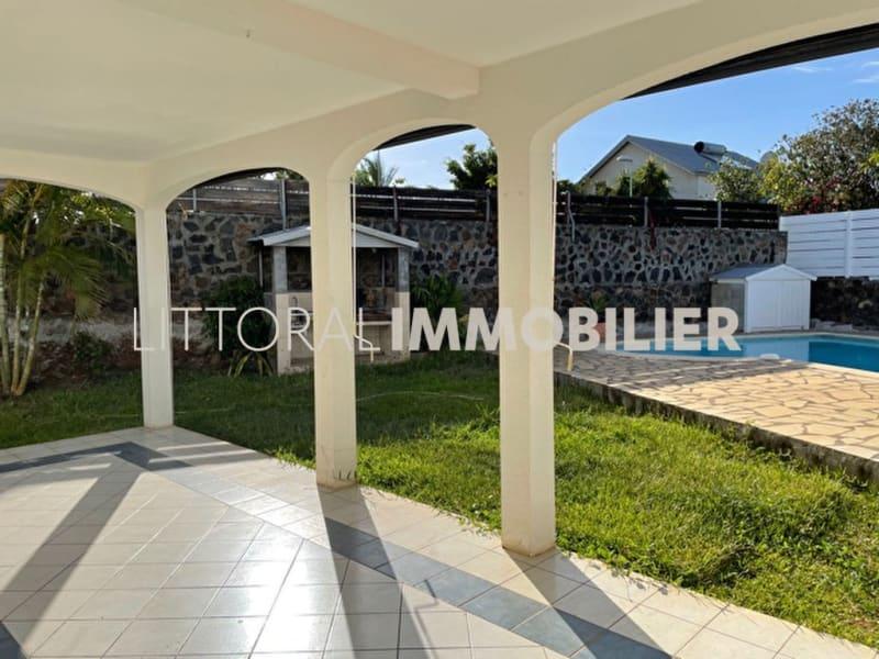 Rental house / villa Saint gilles les bains 2420€ CC - Picture 4