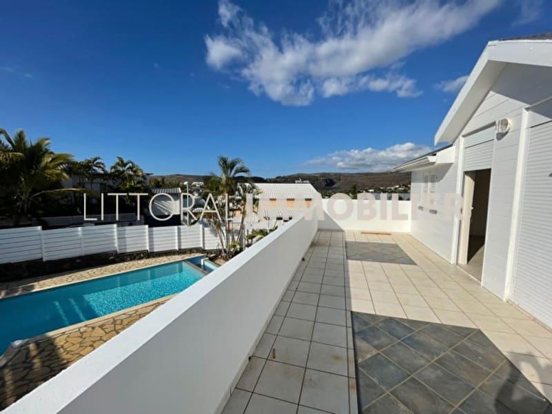 Rental house / villa Saint gilles les bains 2420€ CC - Picture 5