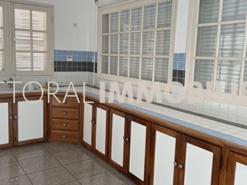 Rental house / villa Saint gilles les bains 2420€ CC - Picture 6
