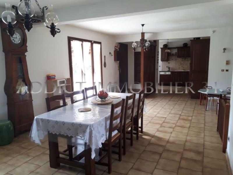 Vente maison / villa Villemur-sur-tarn 290000€ - Photo 2