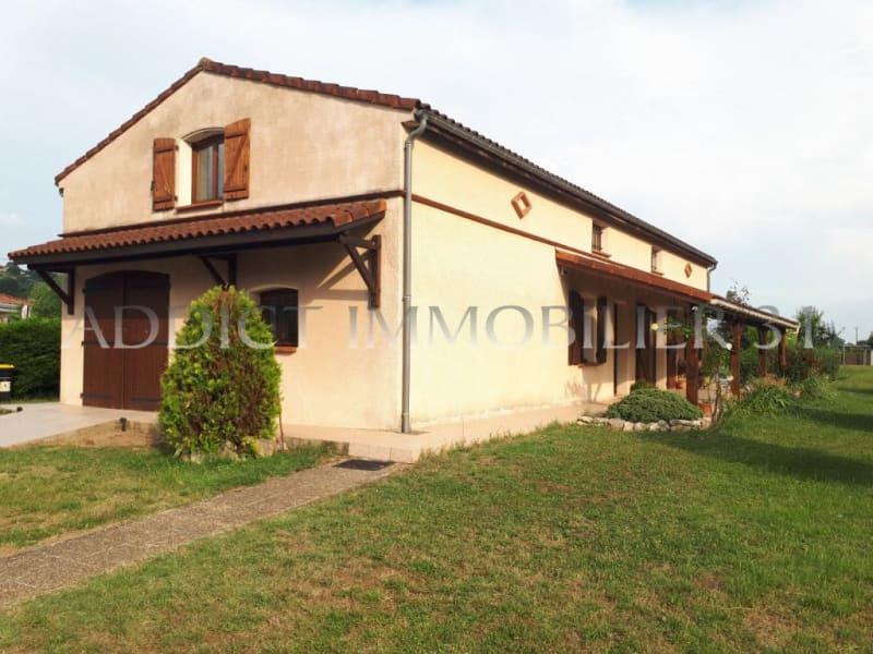 Vente maison / villa Villemur-sur-tarn 290000€ - Photo 9