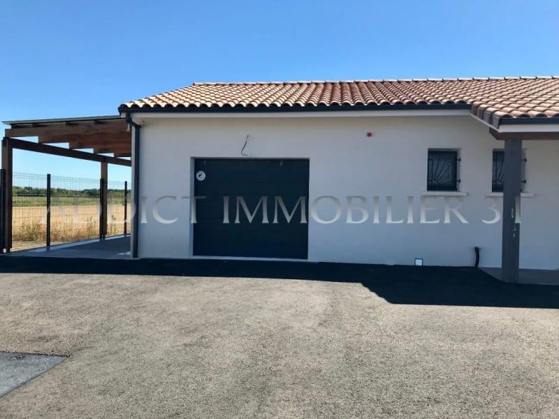 Vente maison / villa Fronton 350000€ - Photo 1