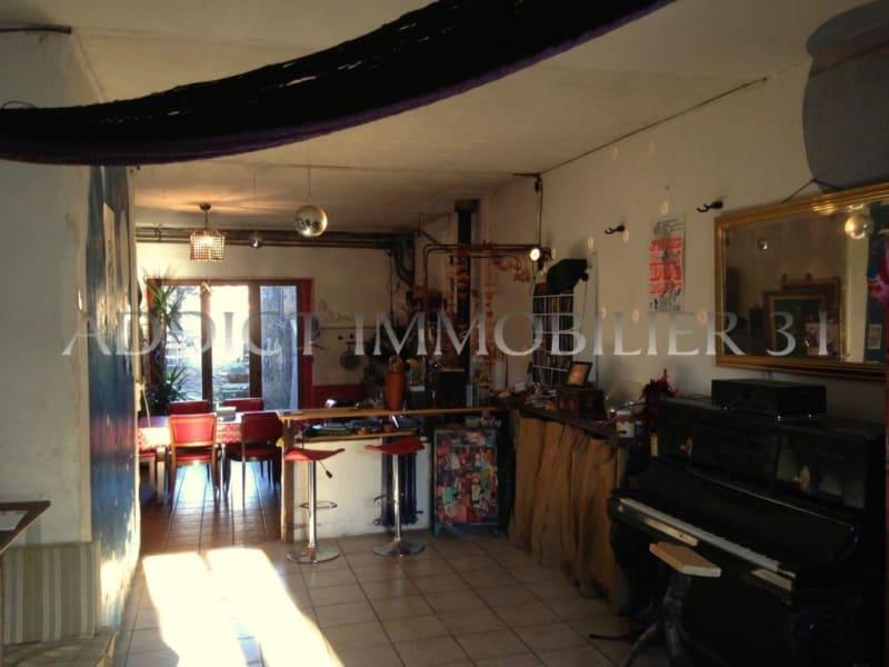 Vente maison / villa Graulhet 108000€ - Photo 2
