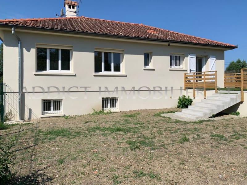 Vente maison / villa Lapeyrouse-fossat 388500€ - Photo 2