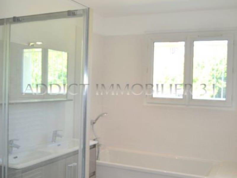 Vente maison / villa Lapeyrouse-fossat 388500€ - Photo 7