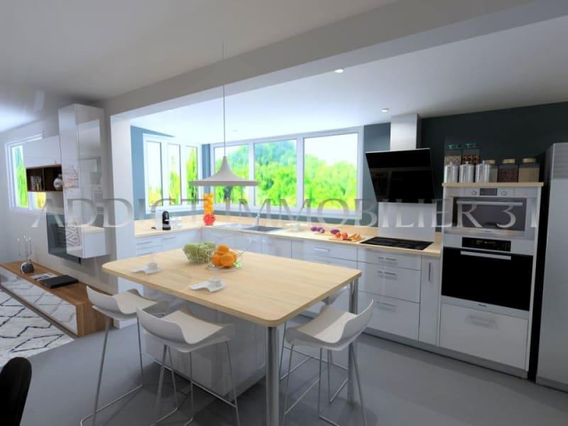 Vente maison / villa Lapeyrouse-fossat 388500€ - Photo 8