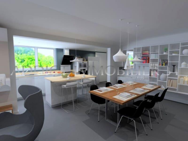 Vente maison / villa Lapeyrouse-fossat 388500€ - Photo 9