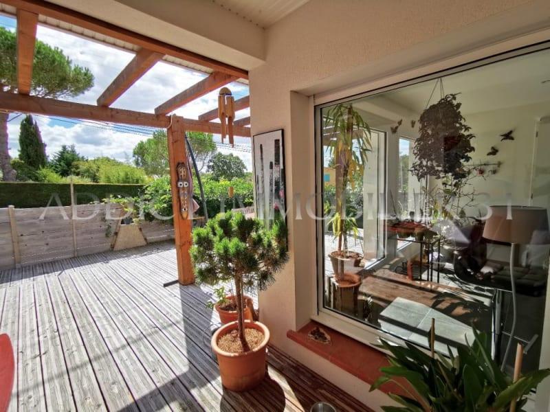 Vente maison / villa Saint-jean 449000€ - Photo 2