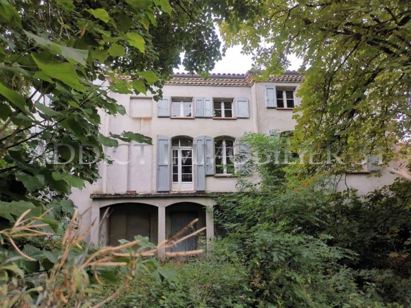 Vente immeuble Puylaurens 499000€ - Photo 1