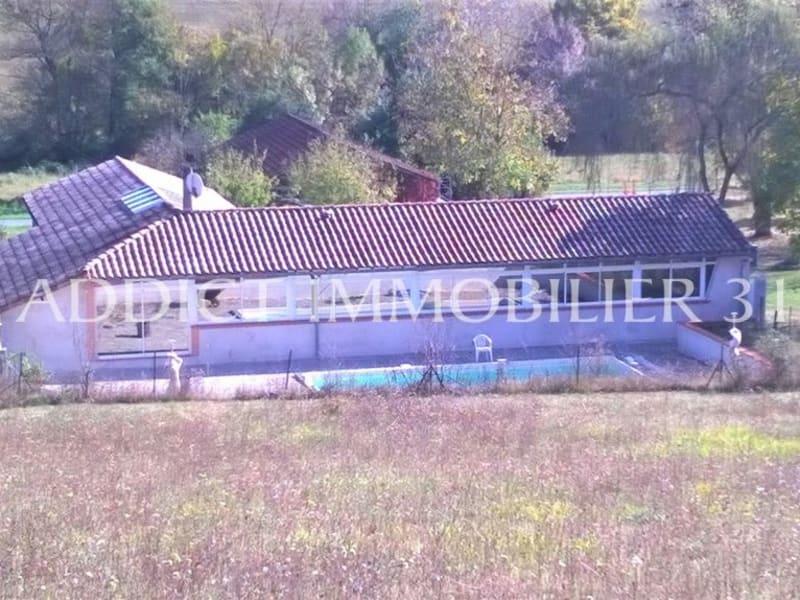 Vente maison / villa Cuq toulza 379000€ - Photo 2