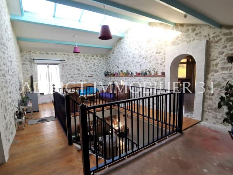 Vente maison / villa Cuq toulza 379000€ - Photo 4