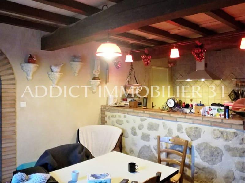 Vente maison / villa Cuq toulza 379000€ - Photo 5