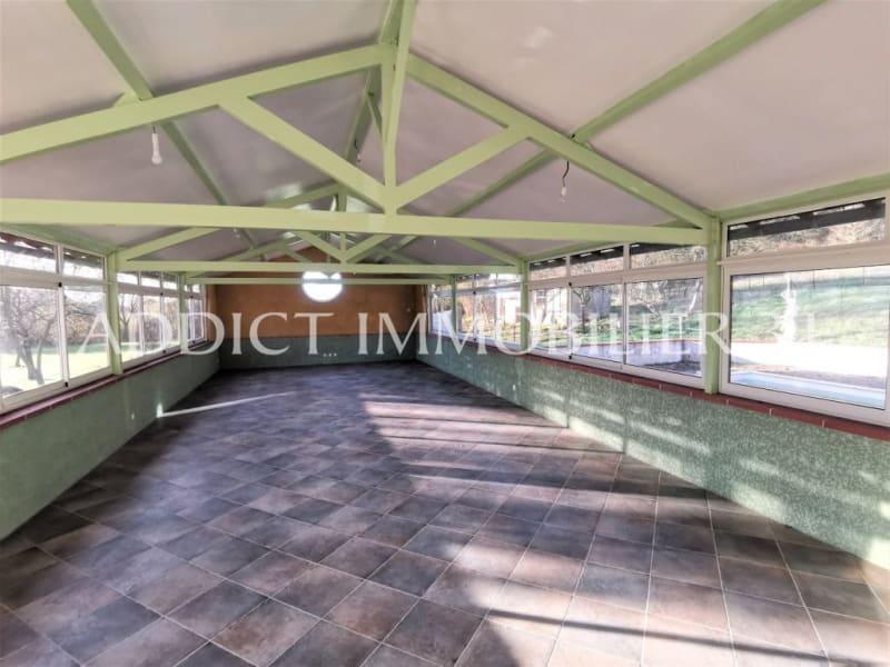 Vente maison / villa Cuq toulza 379000€ - Photo 8
