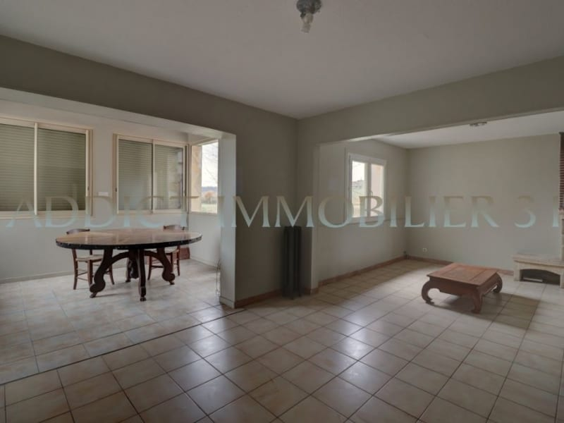 Vente maison / villa Dremil-lafage 330000€ - Photo 2