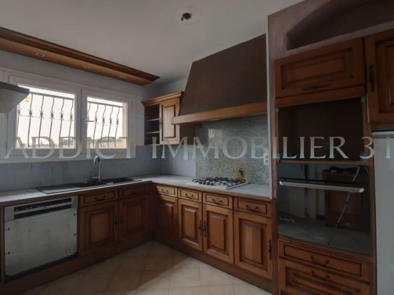 Vente maison / villa Dremil-lafage 330000€ - Photo 4