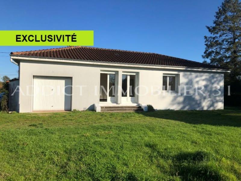 Vente maison / villa Graulhet 150000€ - Photo 2